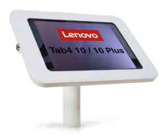 armourdog® LocPad anti-theft tablet kiosk for the Lenovo Tab4 10 & 10 Plus